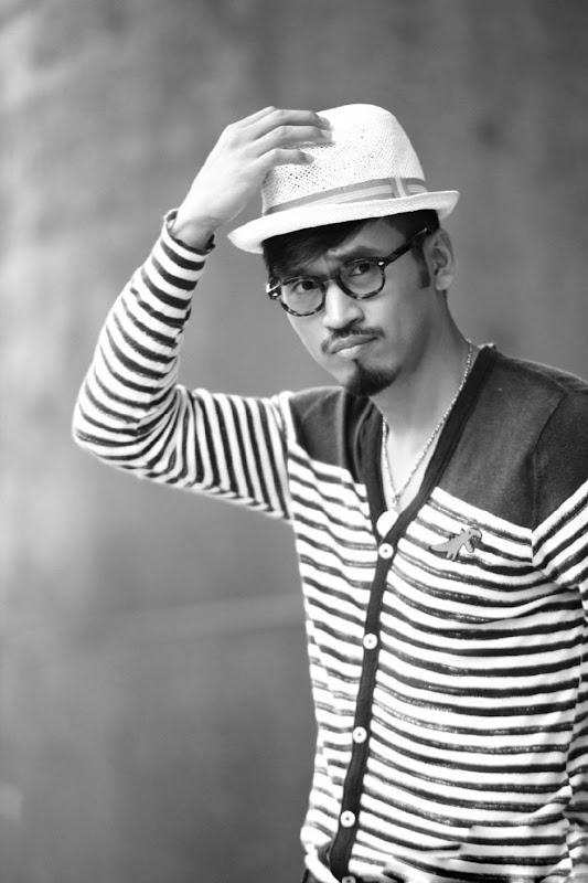 Luan Yuanhui China Actor
