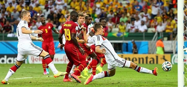 Germany vs Ghana Highlights 2014 World Cup