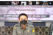 Pastikan Ketersediaan Pangan Dimasa Pandemi, Program READSI Solusi Ideal
