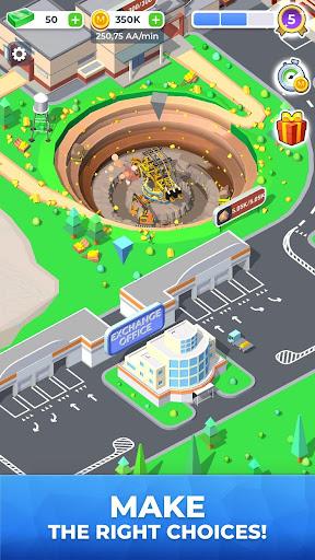 Mining Inc.  screenshots 2