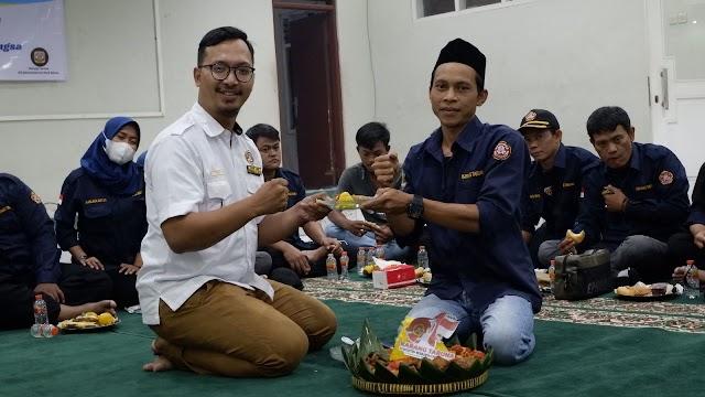 TASYAKURAN DALAM RANGKA MILAD KARANG TARUNA INDONESIA KE 61