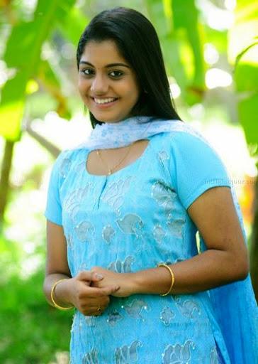 Meera Nandan Body Size