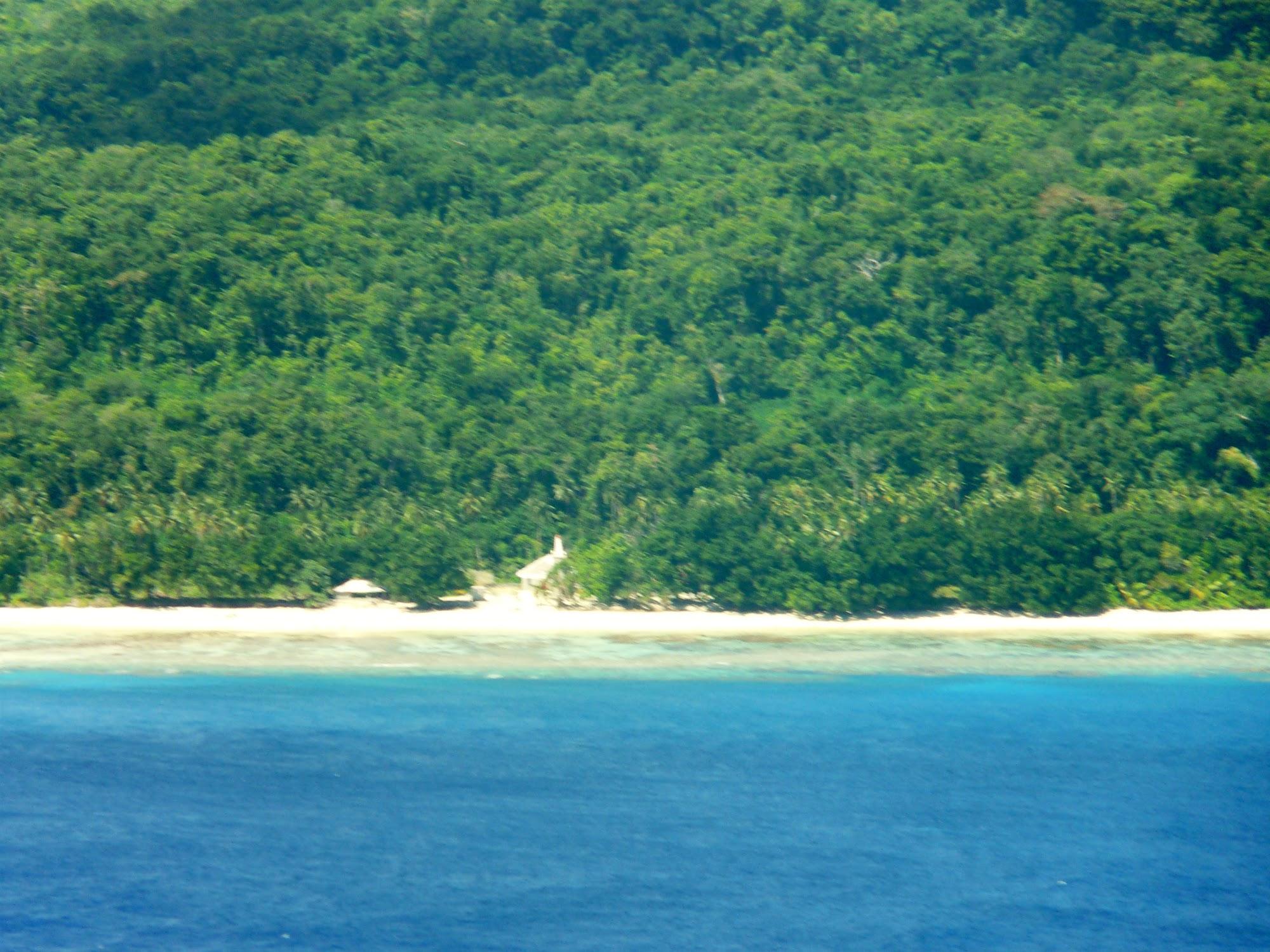 Reisinformatie Wallis en Futuna