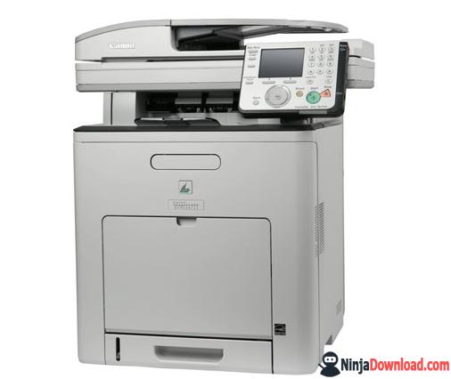 Download Canon imageCLASS MF9220CDN printer driver