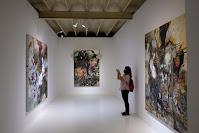 Kegiatan yang Paling Penting dan Mempengaruhi Suasana dalam Pameran Seni Rupa