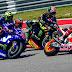 Avanza el calendario del MotoGP