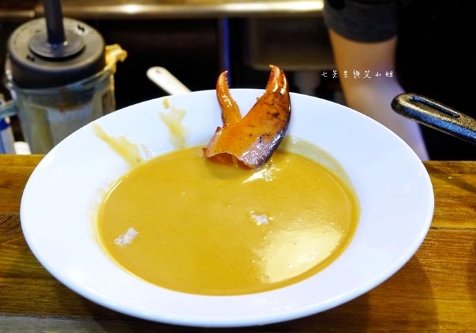 8 龍波斯特 Lobster Rolls 龍蝦三明治專門店