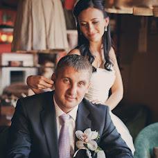 Wedding photographer Olga Markova (Mara3D). Photo of 04.04.2015