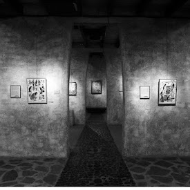 DeGrazia Gallery in the Sun, Tucson