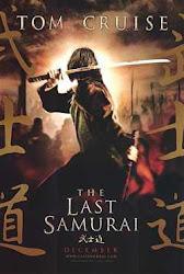 The Last Samurai - võ sĩ đạo cuối cùng