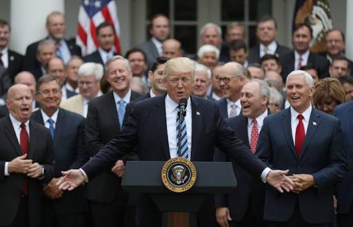 'Trump impeachment trial is illegal ' - 95% of U.S. Senate Republicans vote that convicting an ex-president is unconstitutional