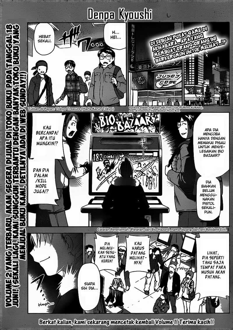 Komik denpa kyoushi 030 31 Indonesia denpa kyoushi 030 Terbaru 0|Baca Manga Komik Indonesia|