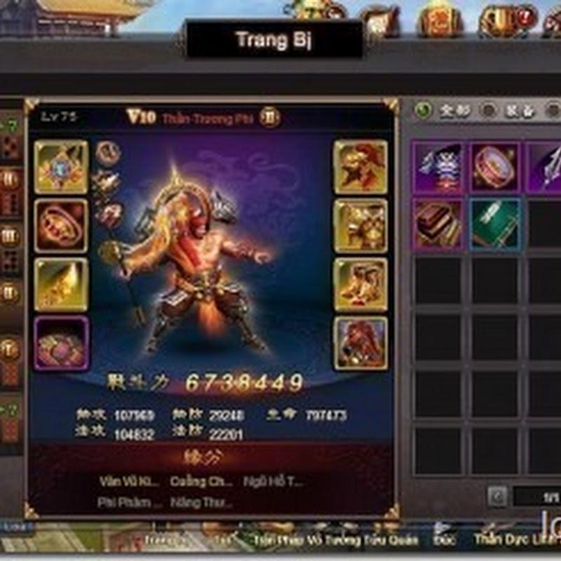Điểm lại 7 Game Online Việt đã ra mắt trong nửa đầu tháng 1