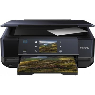 Download Epson Expression Premium XP-700 printer driver