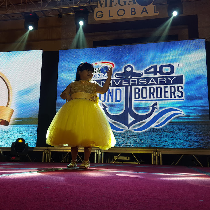 ALING MALIIT RYZZA MAE DIZON IS THE NEWEST ENDORSER OF MEGA SARDINES.