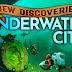 Underwater cities New Discoveries llega en español