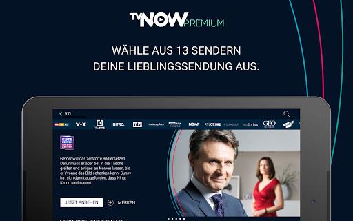 TVNOW PREMIUM  screenshots 13