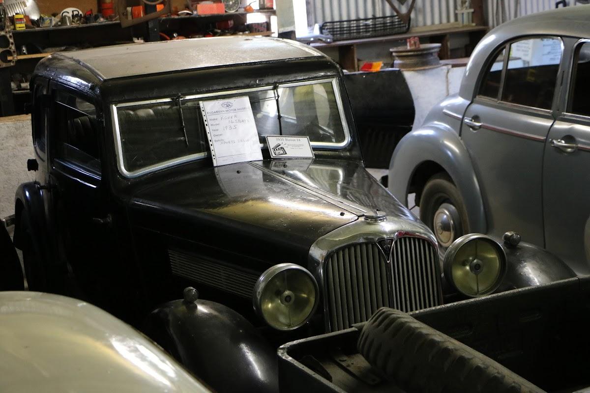 Kilgarvan Motor Museum 0067.JPG