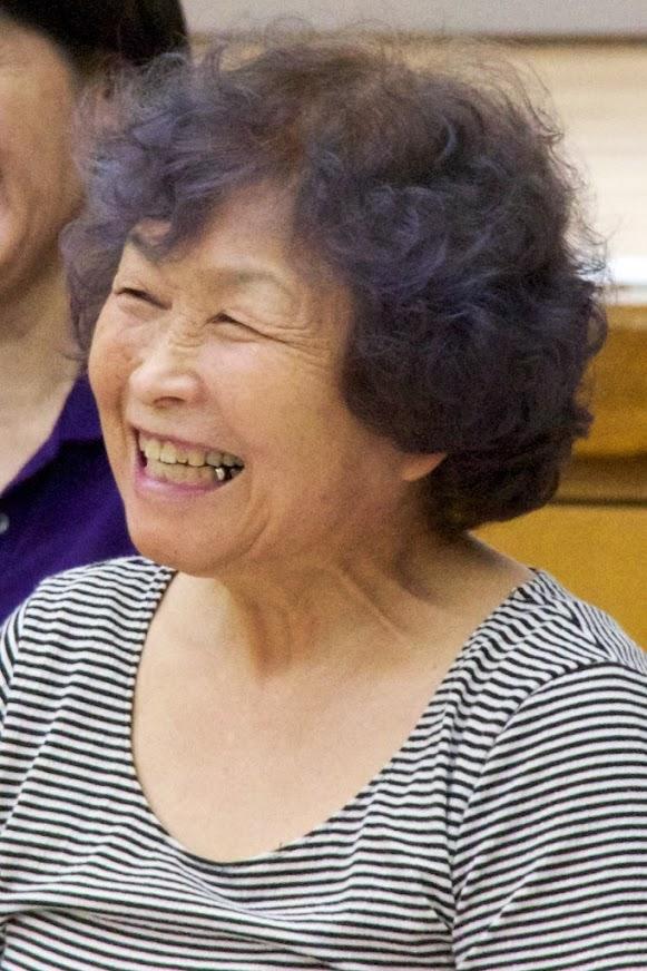 関口勝恵さんさん