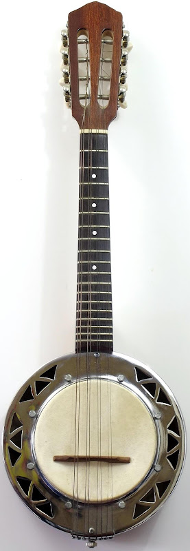 Lamiré Banjo Cavaquinho Banjolim