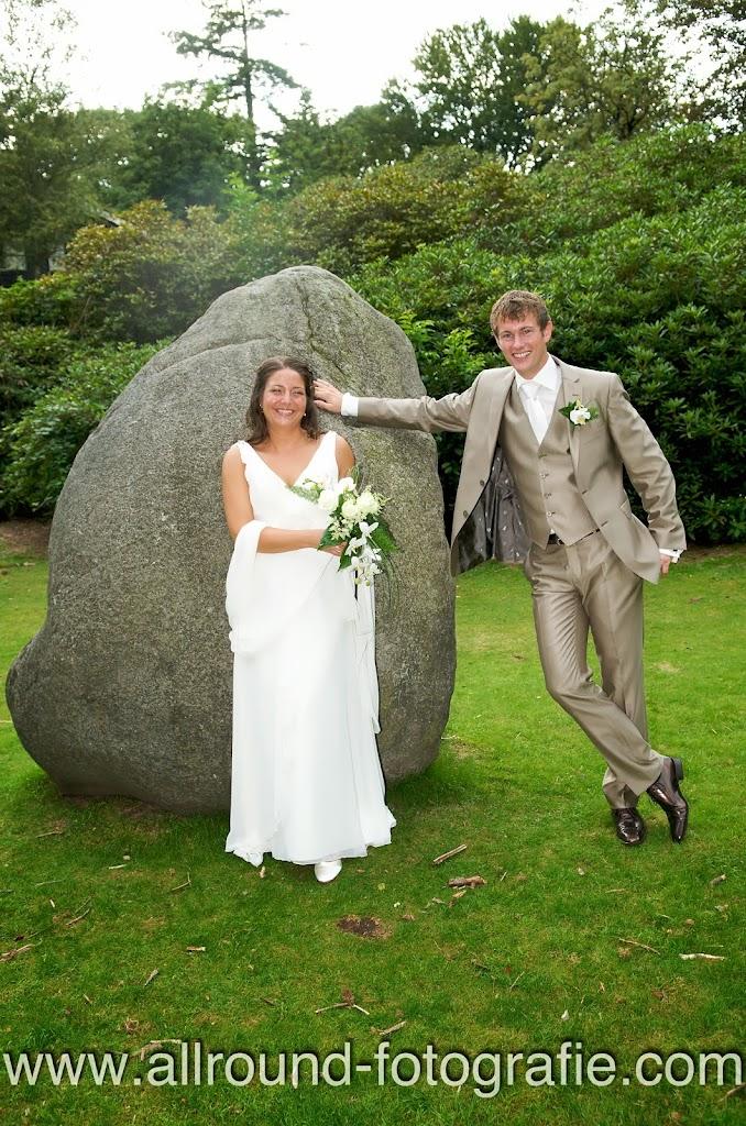 Bruidsreportage (Trouwfotograaf) - Foto van bruidspaar - 063