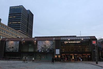 Oslo - Noruega