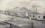 Urbanización San Juan, Lima