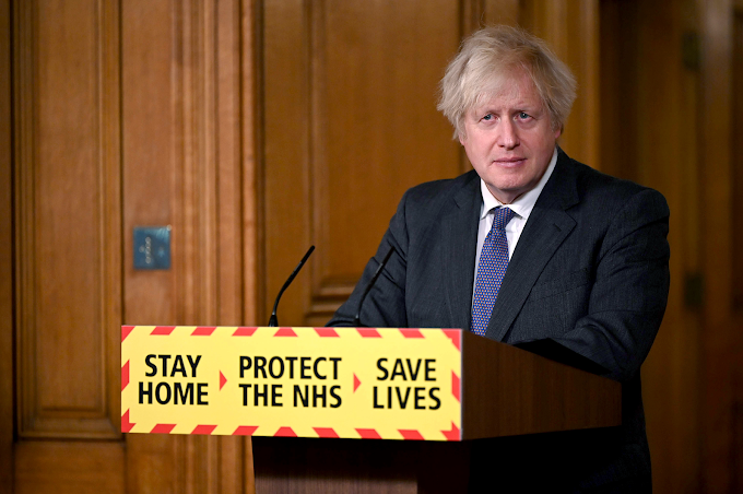 COVID-19 Variant Found In UK May Be More Deadly Than Others - PM, Boris Johnson Warns