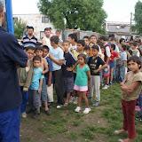 Festival v Rómskom duchovno-spoločenskom stredisku