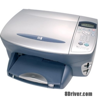 Free download HP PSC 2115 All-in-One Printer driver and install