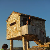 Le Mora en Galice, d'un Finistère à l'autre