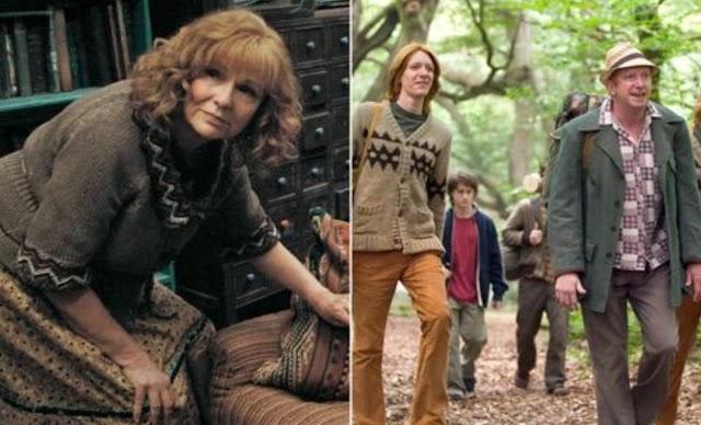 Harry Potter: dez momentos em que a família Weasley foram deixados de fora dos filmes