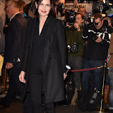 OIC - ENTSIMAGES.COM - Elizabeth McGovern at the  Photograph 51 - press night  in London 14th September 2015 Photo Mobis Photos/OIC 0203 174 1069