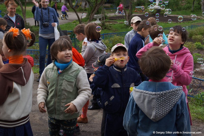 Детский дом поселка Холуй Image00225