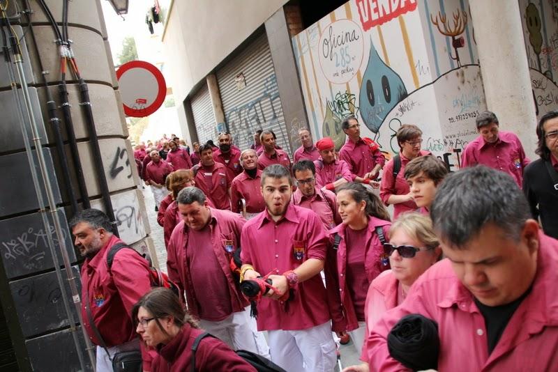 Actuació 20è Aniversari Castellers de Lleida Paeria 11-04-15 - IMG_8807.jpg