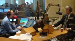 Denis Dutton On Radio