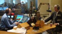 Denis Dutton On Radio, Denis Dutton