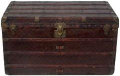 1880 trunk old