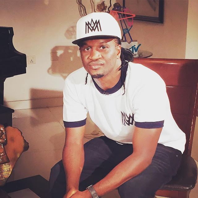 Psquare: I was stupid – Paul Okoye blames self over fight with brother
