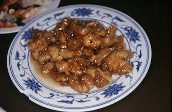 Photo: 03562 北京/来今雨軒/料理