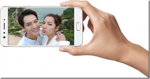 Oppo F3 Plus Diluncurkan, Andalkan Dua Kamera Depan
