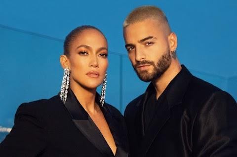 Jennifer López y Maluma superan todas las expectativas con el lanzamiento de su nueva colaboración