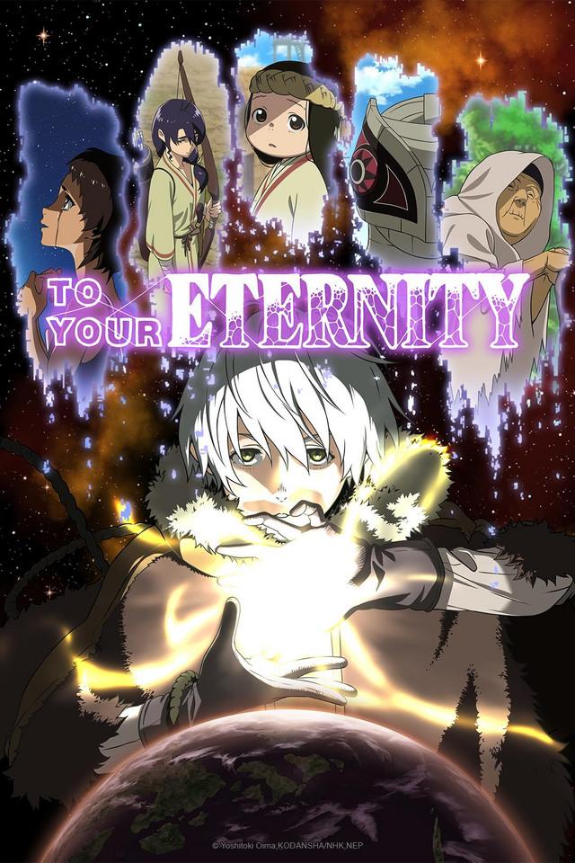 AnimeMorte: To Your Eternity