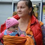 Международная Неделя Слингоношения 2013 на портале 38mama.ru