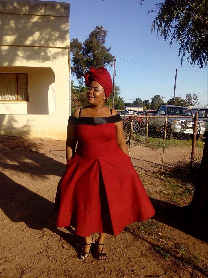 wedding traditional shweshwe dresses � dresses for woman