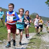 BOFRA Kettlewell U9 race