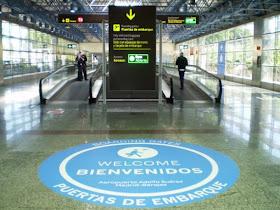 Nuevo HUB de Air Europa y de Skyteam en las T1, T2 y T3 del Aeropuerto de Barajas