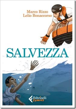 Salvezza di Marco Rizzo