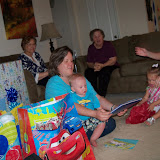 Marshalls First Birthday Party - 115_6647.JPG