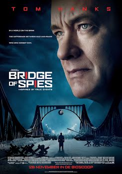 El puente de los espías - Bridge of Spies (2015)